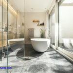 Ebenerdige Dusche Kosten Badezimmer Behindertengerecht Umbauen Bluetooth Lautsprecher Breuer Duschen Grohe Thermostat Bidet Schulte Glastrennwand Nischentür Dusche Ebenerdige Dusche Kosten