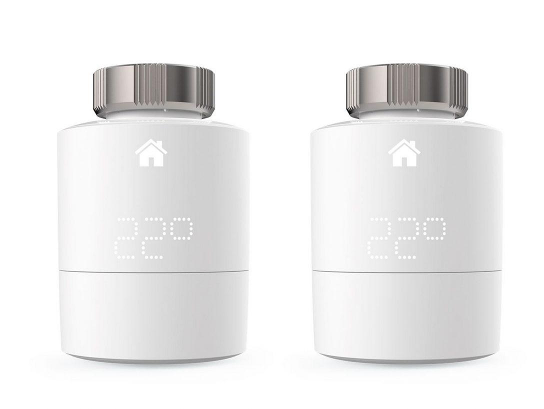 Large Size of Tado Smartes Heizkrper Thermostat Duo Pack Fenster Kaufen In Polen Regale Bad Heizkörper Für Outdoor Küche Betten 140x200 Billig Bett Günstig Sofa Dusche Wohnzimmer Heizkörper Kaufen