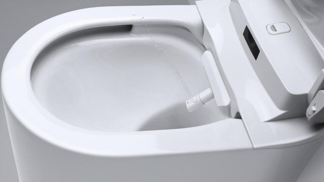 Large Size of Dusch Wc Testsieger 2017 Test Schweiz Aufsatz 2018 Toto 2019 Esslingen Testberichte Schaffen Wcs In Deutschland Den Durchbruch Welt Dusche Komplett Set Moderne Dusche Dusch Wc Test