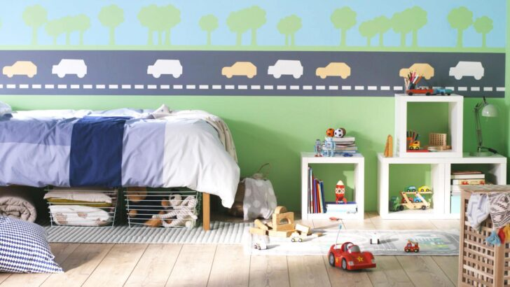 Medium Size of Jungen Kinderzimmer Junge Deko Selber Machen Ideen Babyzimmer Wandgestaltung Pinterest Teppich Komplett Gestalten Ikea Streichen 4 Fantastische Dekorideen Fr Kinderzimmer Jungen Kinderzimmer