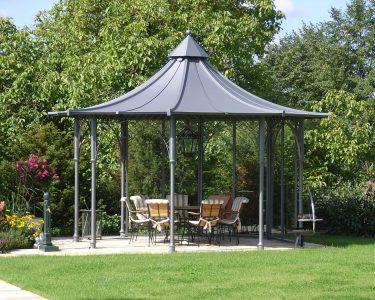 Gartenpavillon Metall Wohnzimmer Gartenpavillon Metall Aus Mit Dach Von Matt Pavillons Pavillon Regal Bett Weiß Regale