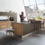 Holzküchen Wohnzimmer Holzküchen So Werden Massivholzkchen Richtig Gepflegt Kchen Journal