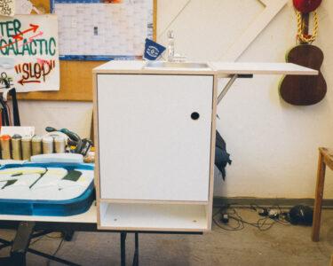 Küche Selber Bauen Wohnzimmer Ghostbastlers Vw Bus Kchenblock Deckenleuchten Küche Griffe U Form Mit E Geräten Günstig Kaufen Single Freistehende Schmales Regal Sprüche Für Die