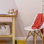 Wandschablonen Kinderzimmer Kinderzimmer Kreative Wandgestaltung Mit Schablonen Anleitung Wagner Regal Kinderzimmer Regale Sofa Weiß