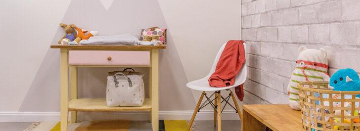 Medium Size of Kreative Wandgestaltung Mit Schablonen Anleitung Wagner Regal Kinderzimmer Regale Sofa Weiß Kinderzimmer Wandschablonen Kinderzimmer