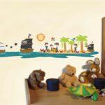 Piraten Kinderzimmer Kinderzimmer Piraten Kinderzimmer 5806f39aba4d7 Regale Regal Weiß Sofa