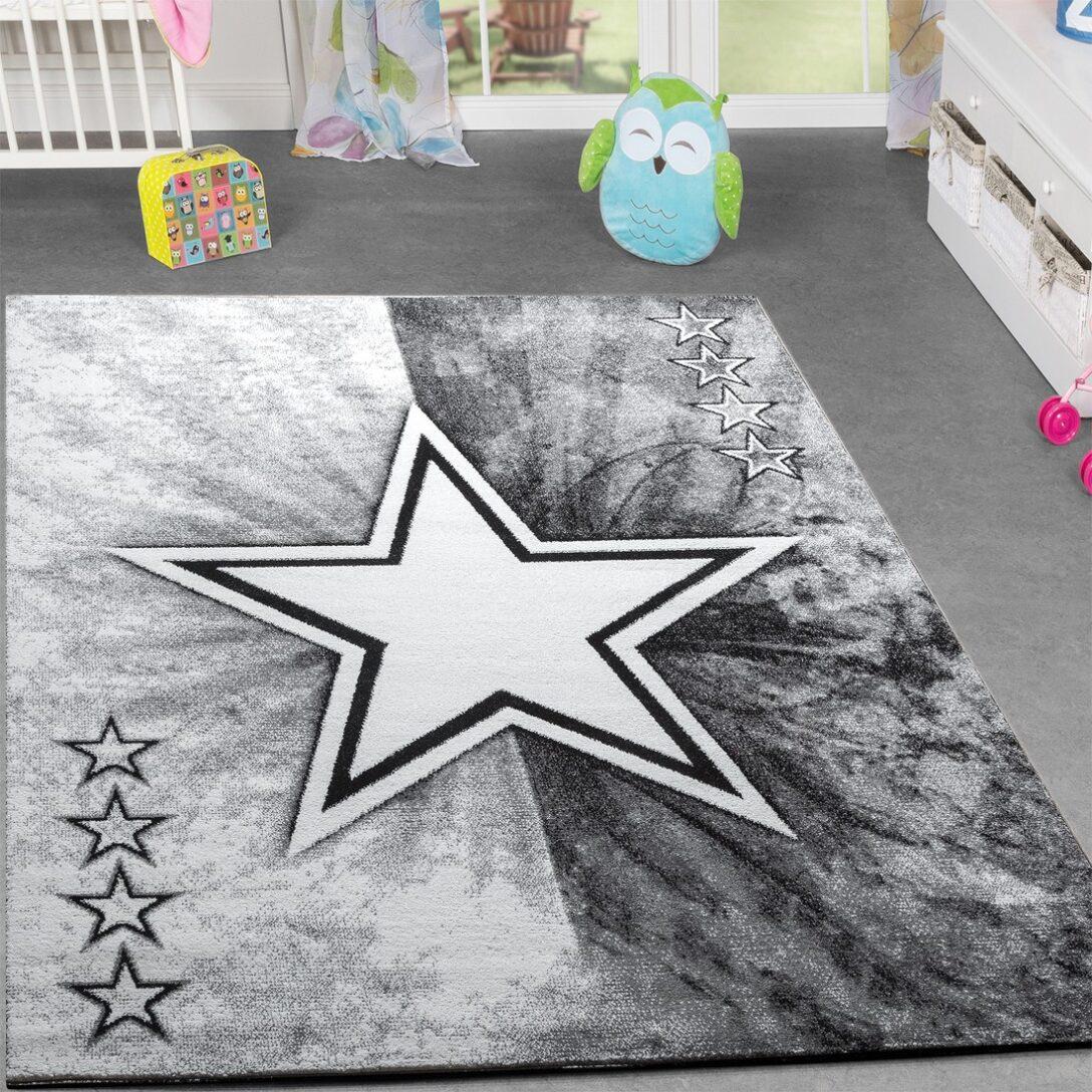 Large Size of Teppich Jugend Modern Stern Design Kinderzimmer Regal Regale Sofa Weiß Kinderzimmer Teppichboden Kinderzimmer