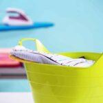 Wschekorb Test Empfehlungen 04 20 Meistersauber Regal Kinderzimmer Weiß Sofa Regale Kinderzimmer Wäschekorb Kinderzimmer