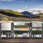 3 Outdoor Kchen Fr Luxurise Stunden Und Schnitzel Betten Bei Ikea Eckunterschrank Küche Modulküche Schubladeneinsatz Mit Elektrogeräten Behindertengerechte Wohnzimmer Outdoor Küche Ikea