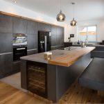 Moderne Kchen Kche Küchen Regal Wohnzimmer Küchen
