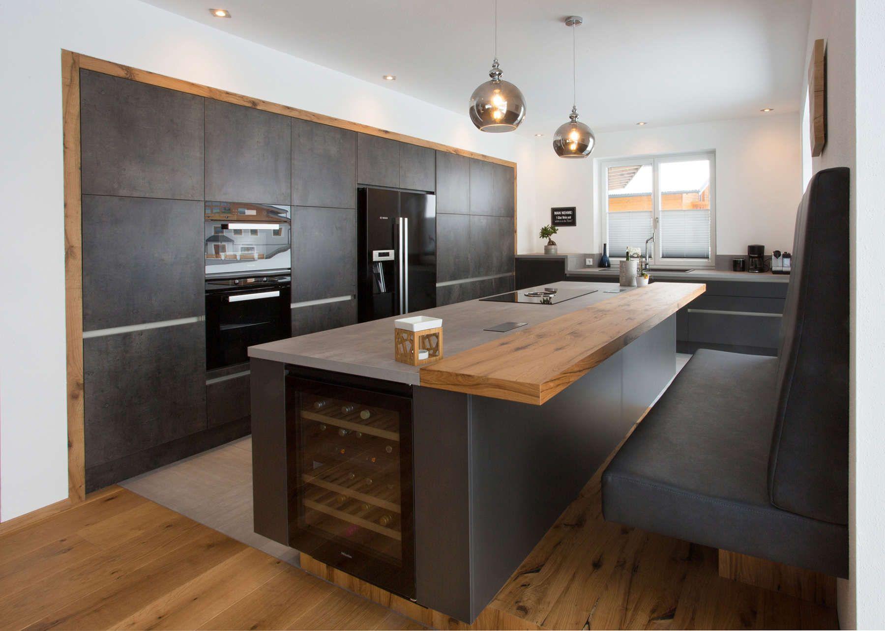 Full Size of Moderne Kchen Kche Küchen Regal Wohnzimmer Küchen
