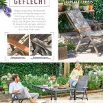 Gartentisch Aldi Nord Prospekt Angebote Ab 20052019 Bis 25052019 Seite Relaxsessel Garten Wohnzimmer Gartentisch Aldi