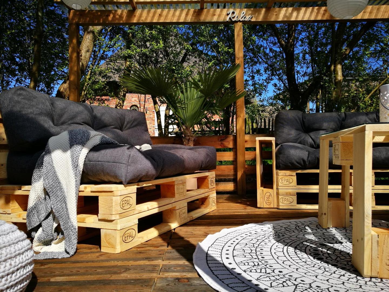 Full Size of Terrassen Lounge Garten Möbel Sessel Set Sofa Loungemöbel Holz Günstig Wohnzimmer Terrassen Lounge