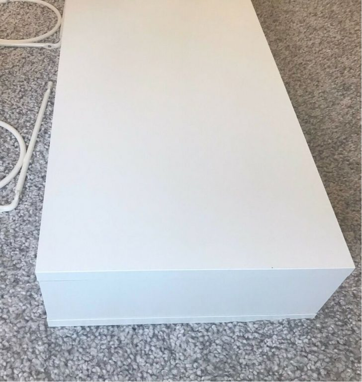 Medium Size of Ikea Hängeregal Alehnge Regal Wand Konsole In Baden Küche Kaufen Kosten Betten 160x200 Sofa Schlaffunktion Bei Wohnzimmer Ikea Hängeregal