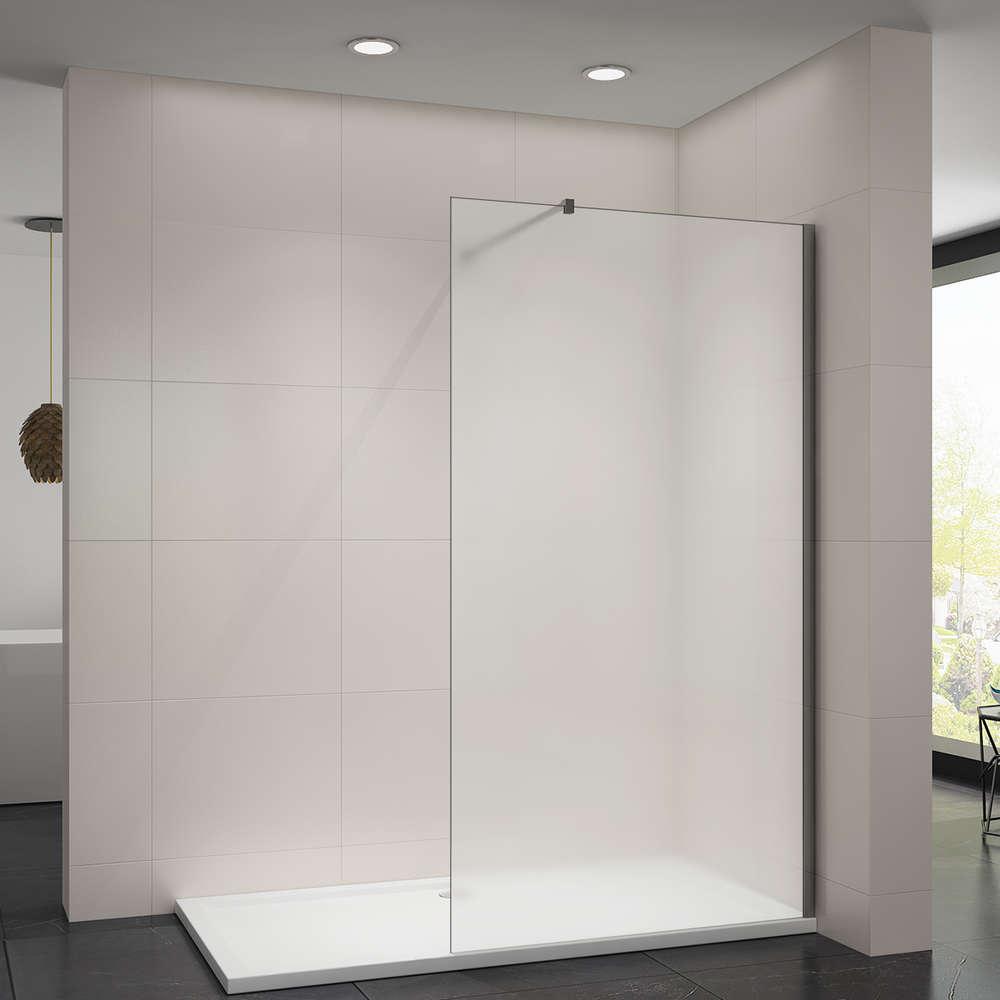 Full Size of 70 160cm Walkin Duschabtrennung Duschkabine Dusche Duschwand 8mm Glasabtrennung Badewanne Mit Tür Und Duschen Kaufen Ebenerdige Hüppe Walk In Begehbare Dusche Walkin Dusche