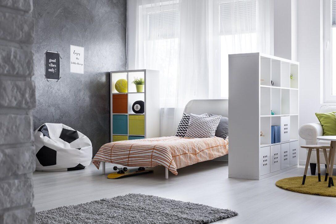 Large Size of Kinderzimmer In Jugendzimmer Verwandeln Zuhause Bei Sam Sofa Regal Regale Weiß Kinderzimmer Einrichtung Kinderzimmer
