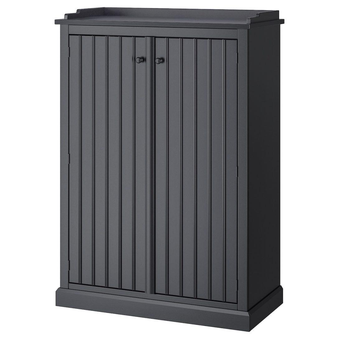Large Size of Arkelstorp Sideboard Black Ikea Modulküche Miniküche Küche Kosten Betten Bei Mit Arbeitsplatte 160x200 Wohnzimmer Kaufen Sofa Schlaffunktion Wohnzimmer Ikea Sideboard