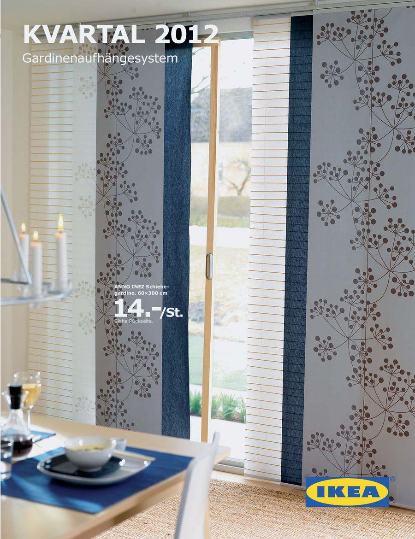 Full Size of Ikea Gardinen Gardinenaufhngesystem Kvartal 2012 Von Küche Kosten Modulküche Für Die Wohnzimmer Betten 160x200 Miniküche Schlafzimmer Fenster Sofa Mit Wohnzimmer Ikea Gardinen