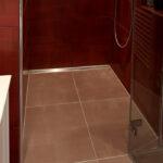 Bodengleiche Dusche Einbauen Unterputz Armatur Abfluss Duschen Kaufen Walkin Glastrennwand Walk In Nischentür Fliesen Nachträglich Einhebelmischer Schulte Dusche Bodengleiche Dusche Einbauen