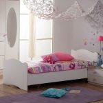 Kinderbett Mädchen Betten Bett Wohnzimmer Kinderbett Mädchen