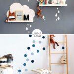 Einrichtung Kinderzimmer Kinderzimmer Kinderzimmer Einrichtung Babyzimmer Regale Sofa Regal Weiß
