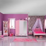 Kinderbett 120x200 Wohnzimmer Kinderbett 120x200 Anastasia Rosa Cm Hochglanz Bett Weiß Mit Matratze Und Lattenrost Betten Bettkasten