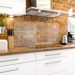 Spritzschutz Küche Wohnzimmer Spritzschutz Küche Kche Glas Transparent Inkl Klemmbefestigung Industrie Schwarze Kinder Spielküche Einbauküche Mit Elektrogeräten Einlegeböden