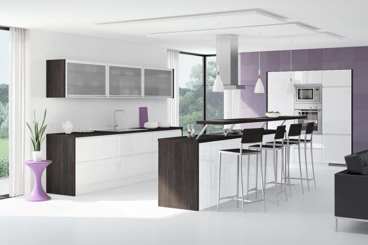 Medium Size of Küchentheke Kchentheke Diese Varianten Sind Machbar Wohnzimmer Küchentheke