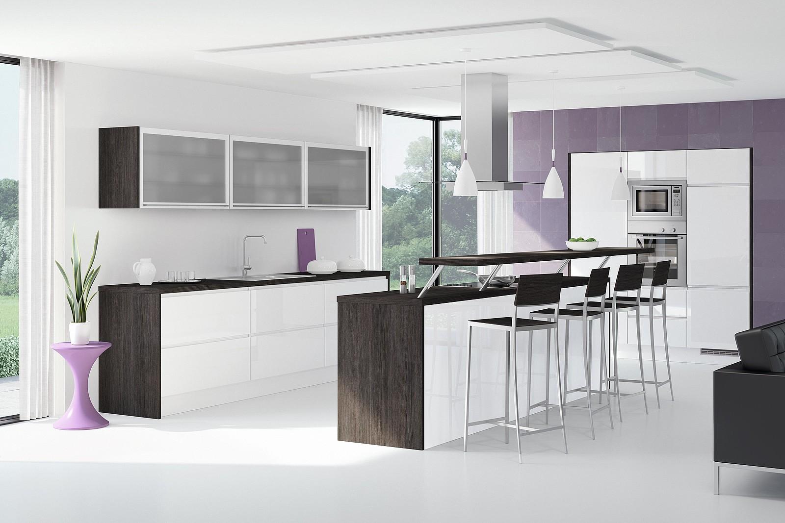 Full Size of Küchentheke Kchentheke Diese Varianten Sind Machbar Wohnzimmer Küchentheke