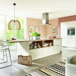 Beigefarbene Kchen Kchentrends In Beige Kcheco Wohnzimmer Magnolia Farbe