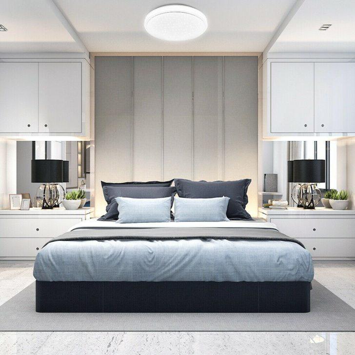 Medium Size of Schlafzimmer Lampen Led Deckenleuchte Sternenhimmel Licht Kchen Wohnzimmer Rauch Günstige Stehlampe Massivholz Weißes Komplett Deckenlampe Schrank Set Wohnzimmer Schlafzimmer Lampen