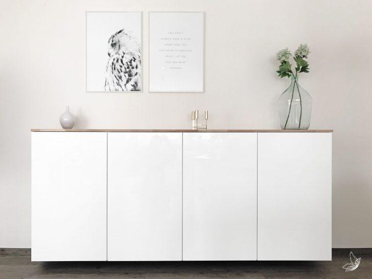Medium Size of Ikea Hack Metod Kchenschrank Als Sideboard Kche Wohnzimmer Küche Kaufen Miniküche Kosten Sofa Mit Schlaffunktion Modulküche Betten Bei 160x200 Arbeitsplatte Wohnzimmer Ikea Sideboard