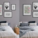 Wanddeko Ideen 9 Tipps Fr Wandgestaltung Glamour Küche Wohnzimmer Tapeten Bad Renovieren Wohnzimmer Wanddeko Ideen
