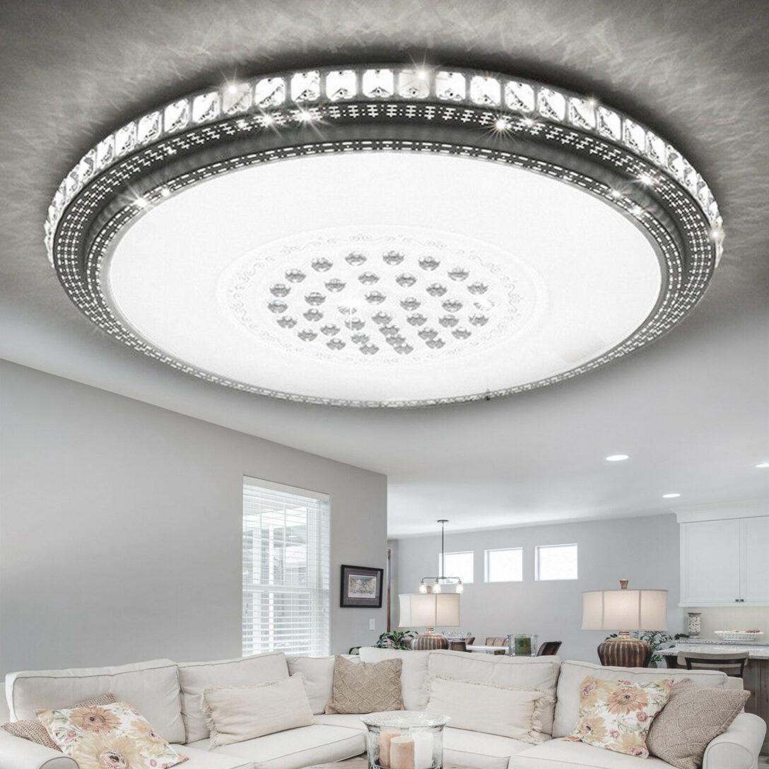 Large Size of Wohnzimmer Deckenleuchten Ikea Deckenleuchte Modern Led Dimmbar Messing Amazon Elegant 36w 96w Kristall Deckenlampe Relaxliege Hängeschrank Anbauwand Wohnzimmer Wohnzimmer Deckenleuchte
