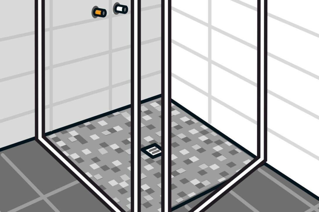 Large Size of Dusche Einbauen Preis Neue Kosten Ebenerdige Lassen Obi Bodengleiche Duschen Installateur Bodengleich Begehbare Youtube Bad Ohne Abfluss Punktentwsserung Dusche Dusche Einbauen