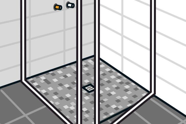 Medium Size of Dusche Einbauen Preis Neue Kosten Ebenerdige Lassen Obi Bodengleiche Duschen Installateur Bodengleich Begehbare Youtube Bad Ohne Abfluss Punktentwsserung Dusche Dusche Einbauen