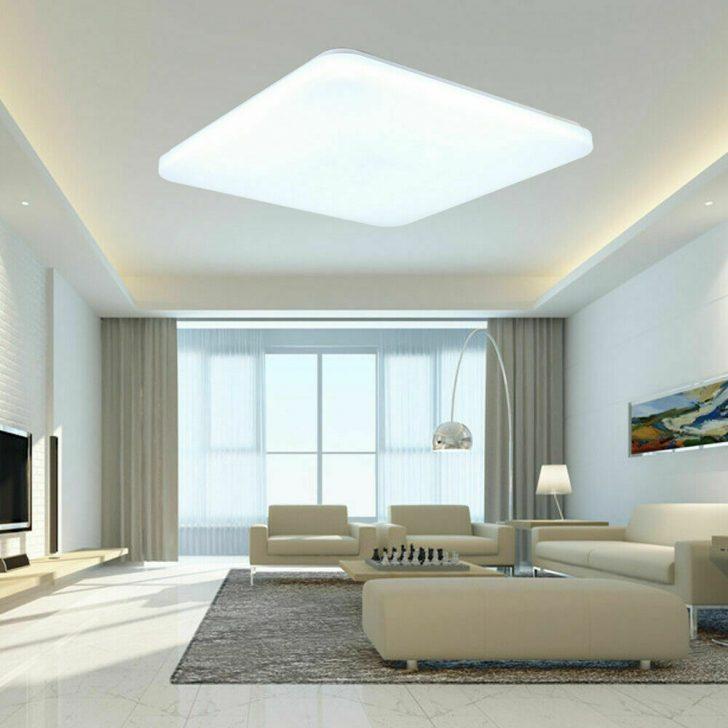 Medium Size of Brombel 36w Led Deckenleuchte Badleuchte Kche Panel Wohnzimmer Vorhang Deckenlampe Küche Gardine Pendelleuchte Vorhänge Deckenlampen Für Decken Lampen Wohnzimmer Wohnzimmer Deckenlampe