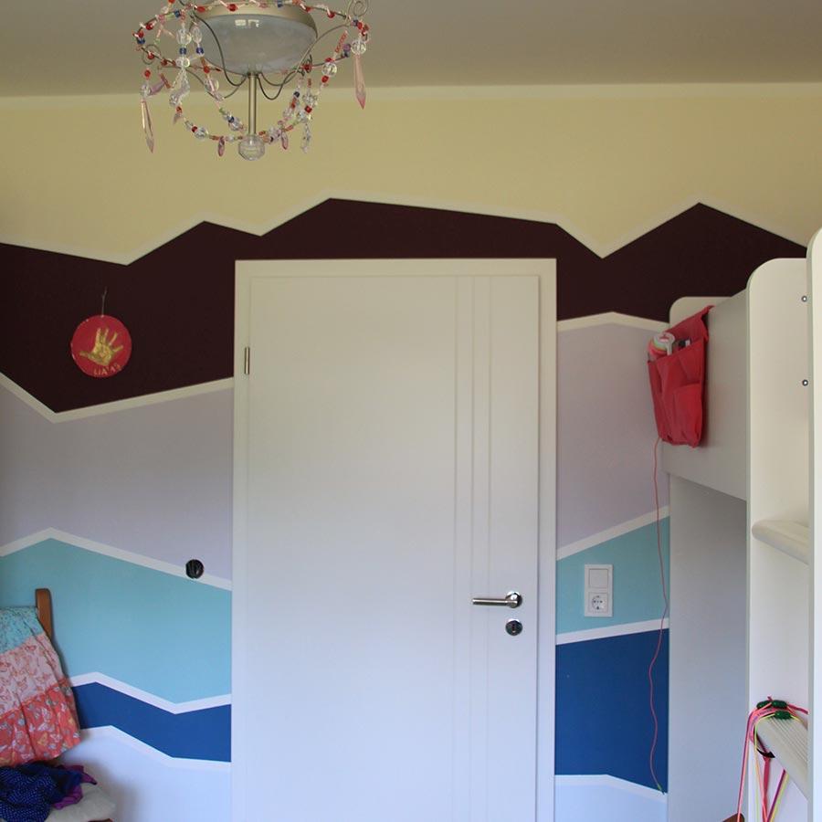 Full Size of Wandschablonen Kinderzimmer Farbenfreunde Regal Weiß Sofa Regale Kinderzimmer Wandschablonen Kinderzimmer