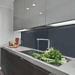 Kleine Küche L Form Mit Elektrogeräten Einzelschränke Pendelleuchten Modulküche Komplettküche Schreinerküche Landhausküche Sitzgruppe Planen Insel Wohnzimmer Wandverkleidung Küche