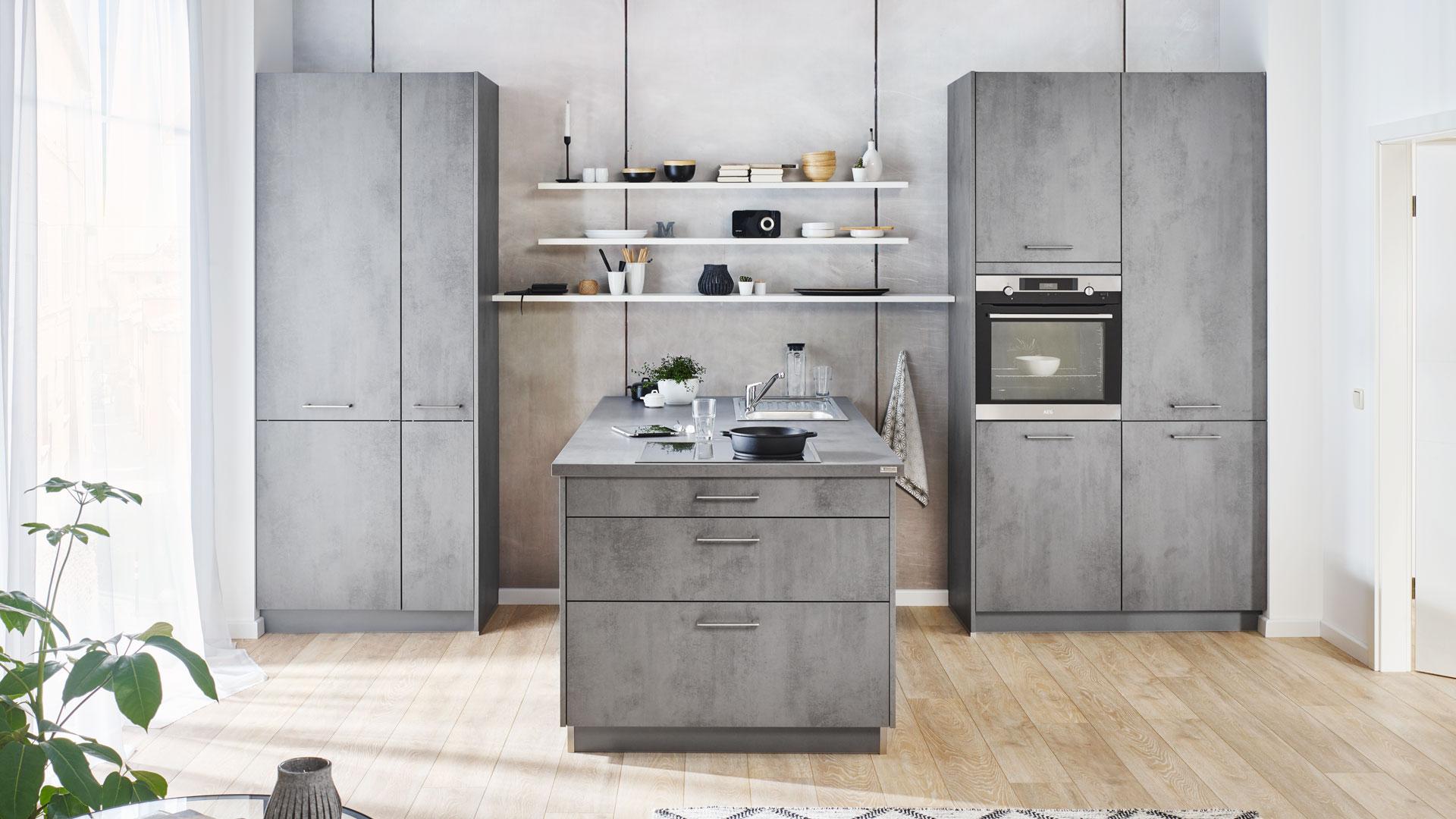Full Size of Küchen Aktuell Moderne Kche Regal Wohnzimmer Küchen Aktuell