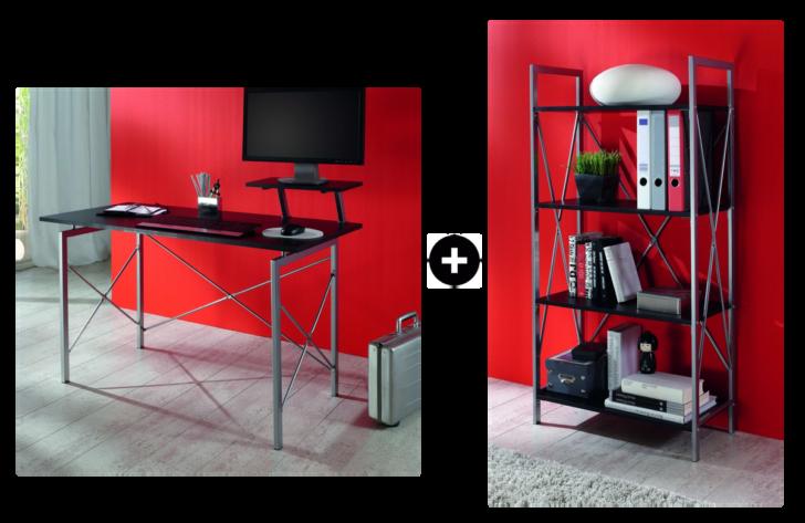 Schreibtisch Regal Kombination Ikea Expedit Mit Integriert Kombi Regalaufsatz String Regalsystem Regalwand Selber Bauen Galdem Schwarz Grau 40 Cm Breit Regal Schreibtisch Regal