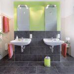 Eine Freistehende Wand Im Bad Kann Dusche Bett Rückwand Wandtattoo Wohnzimmer Eckeinstieg Anal Küche Glas Wandfliesen Wandpaneel Abfluss Hüppe Duschen Dusche Dusche Wand