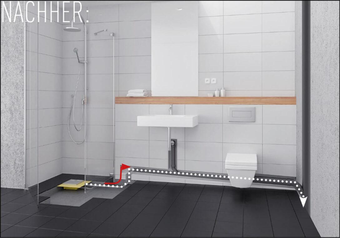 Large Size of Barrierefreie Dusche Anal Bodenebene Mischbatterie Einbauen Badewanne Mit Tür Und Glaswand Bidet Bluetooth Lautsprecher Duschen Kaufen Fliesen Für Begehbare Dusche Barrierefreie Dusche