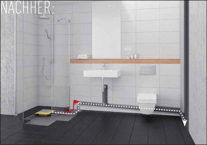 Medium Size of Barrierefreie Dusche Anal Bodenebene Mischbatterie Einbauen Badewanne Mit Tür Und Glaswand Bidet Bluetooth Lautsprecher Duschen Kaufen Fliesen Für Begehbare Dusche Barrierefreie Dusche