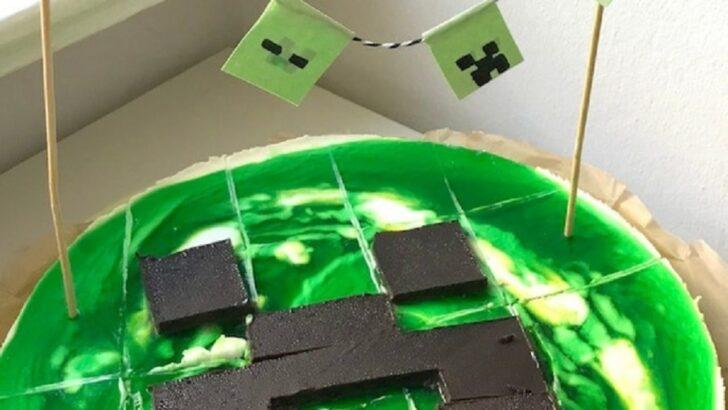 Medium Size of Minecraft Küche Deko Ideen Aufbewahrungssystem Wasserhahn Schnittschutzhandschuhe Spüle Singleküche Mit E Geräten Hängeschrank Glastüren Kühlschrank Wohnzimmer Minecraft Küche