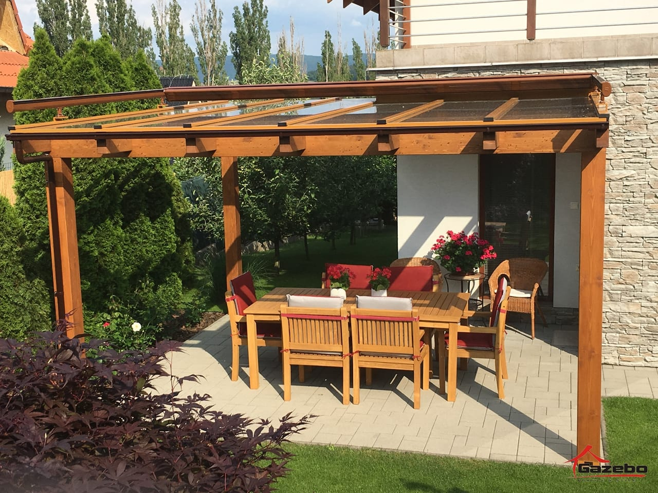 Full Size of Pergola Holz Modern Bausatz Dachterrasse Garten Selber Bauen Bauhaus Aus Selbst Exklusive Gartenpergolen Gartenlauben Pergolen Esstisch Holzplatte Esstische Wohnzimmer Pergola Holz