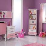 Kinderzimmer Prinzessin Kinderzimmer Kinderzimmer Prinzessin Prestige Anastasia Mdchenzimmer Rosa 8 Regal Sofa Bett Weiß Prinzessinen Regale