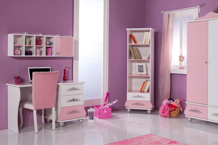 Medium Size of Kinderzimmer Prinzessin Prestige Anastasia Mdchenzimmer Rosa 8 Regal Sofa Bett Weiß Prinzessinen Regale Kinderzimmer Kinderzimmer Prinzessin