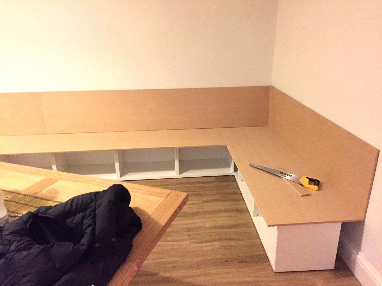 Full Size of Eckbank Küche Ikea Einhebelmischer Wandtattoo Holzküche Rollwagen Beistelltisch Wandsticker Landhausküche Gebraucht Singleküche Mit Kühlschrank Theke Wohnzimmer Eckbank Küche Ikea