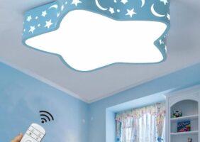 Deckenleuchten Kinderzimmer
